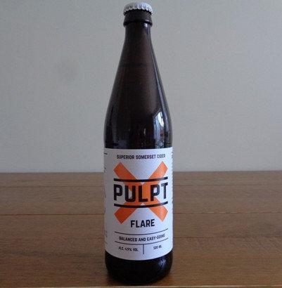 Pulpt - Flare