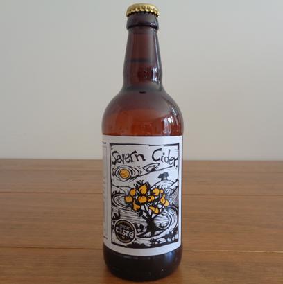Severn Cider - Medium Sparkling