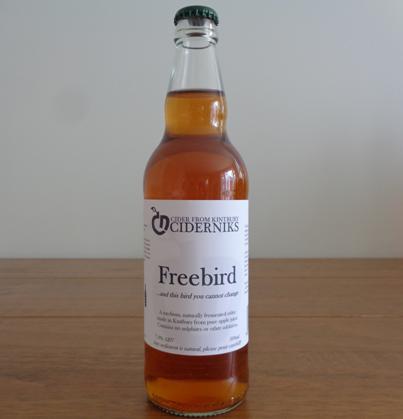 Ciderniks - Freebird