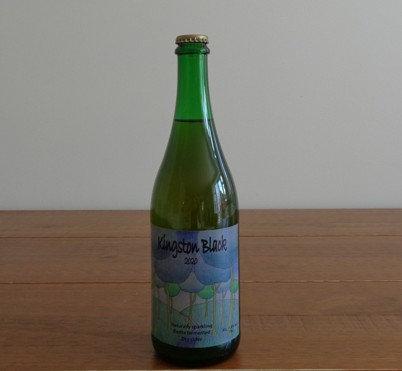 Temple Cider - Kingston Black 2020