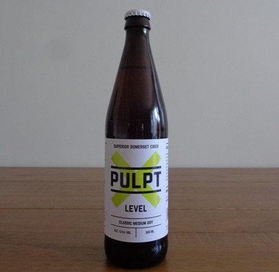 Pulpt - Level