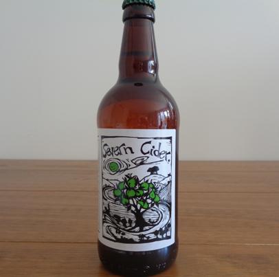 Severn Cider - Sweet Sparkling