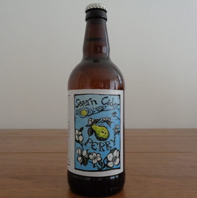 Severn Cider - Perry