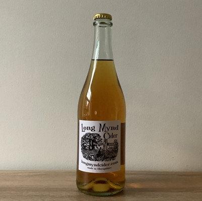 Long Mynd Cider