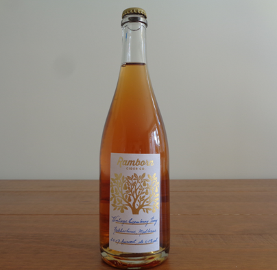 Ramborn Cider Co - Vintage Perry
