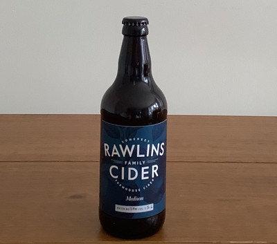 Rawlins Family Cider - Medium