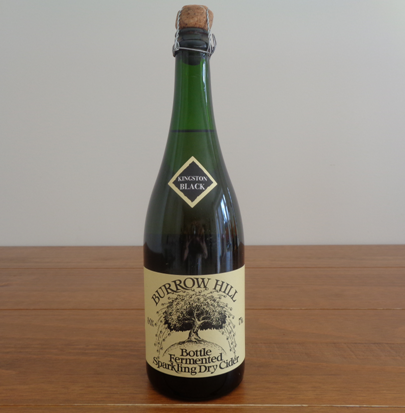 Burrow Hill - Bottle Fermented Kingston Black
