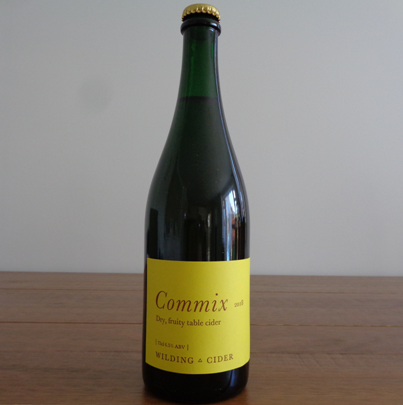 Wilding Cider - Commix