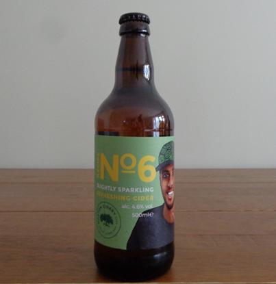 Napton Cidery - No 6