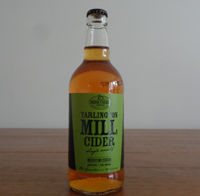 Bere Cider Co - Yarlington Mill