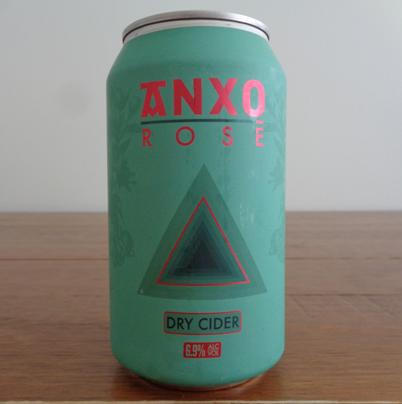 Anxo - Rosé