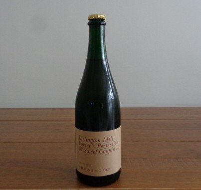 Wilding Cider - Yarlington Mill, Porter's Perfection & Sweet Coppin
