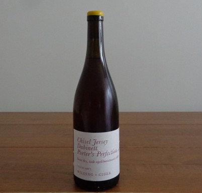 Wilding Cider - Chisel Jersey, Dabinett & Porter's Perfection