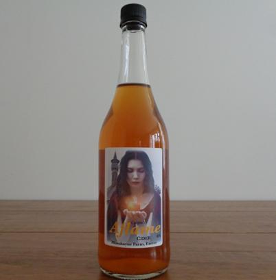 Crispin's Cider - Aflame