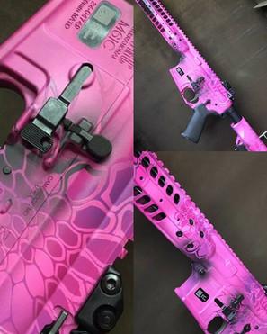 Pink Kryptek Cerakote AR.jpg