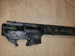 AR 14 Defected