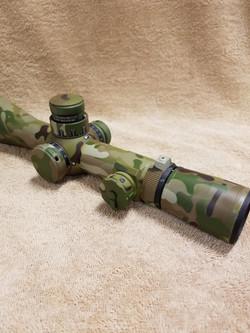 Leupold Mark 8 Multicam
