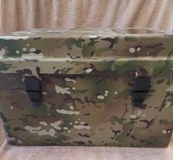 Surveilance Box
