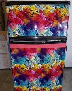 mini-fridge