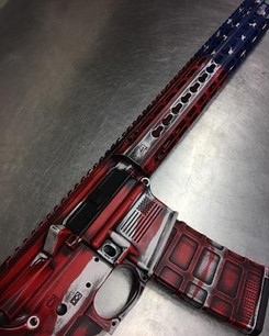 Distressed Flag Cerakote AR.jpg
