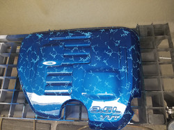 300 Engine Cover