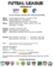 FUTSAL League 2019 Partners lower ESC.pn