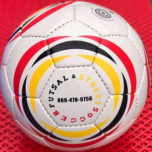 #3 Futsal Ball + Free Collection  - Enfield
