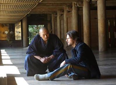 日本遺産「書写山円教寺」ラストサムライ撮影地