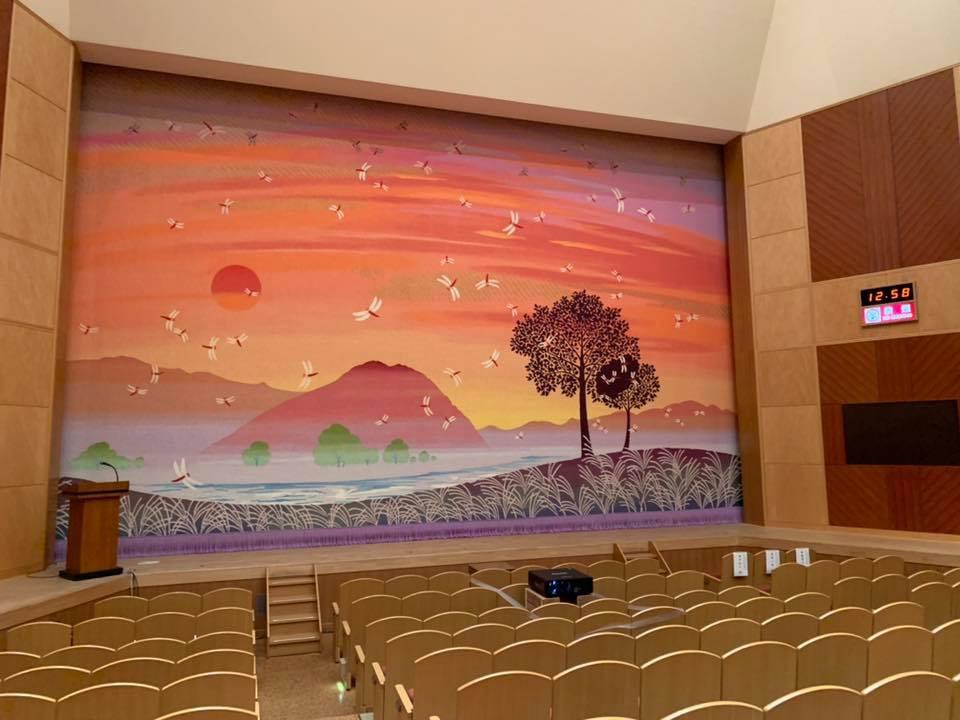 兵庫県たつの市保育協会総会