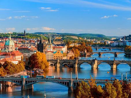 ヨーロッパ最大のドームフェスティバル「Full dome festival Brno2021」