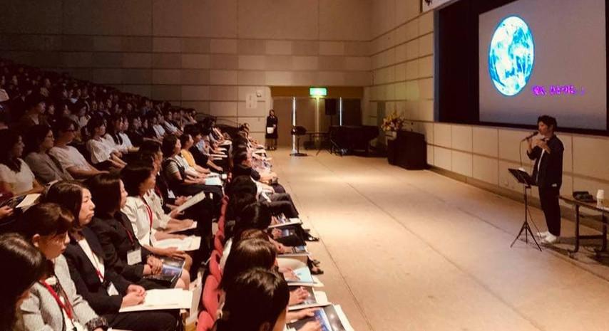 神戸市立幼稚園PTA連合会総会