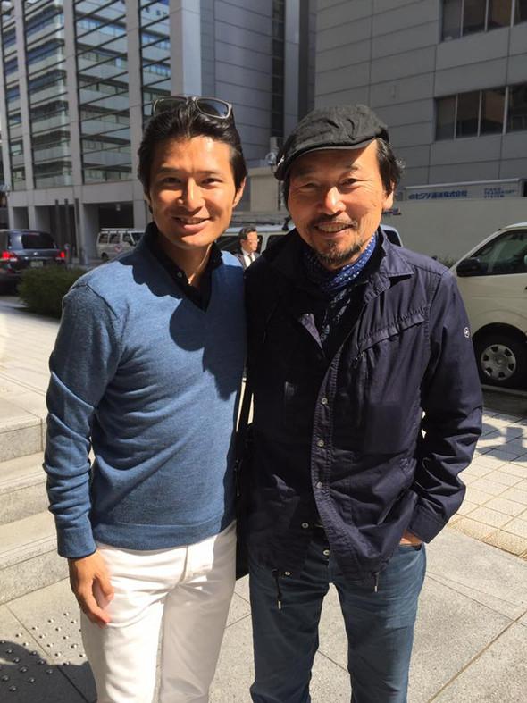 熊本地震復興支援ブルービーTシャツ