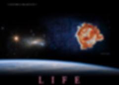 プラネタリウム 『 LIFE いのち 』