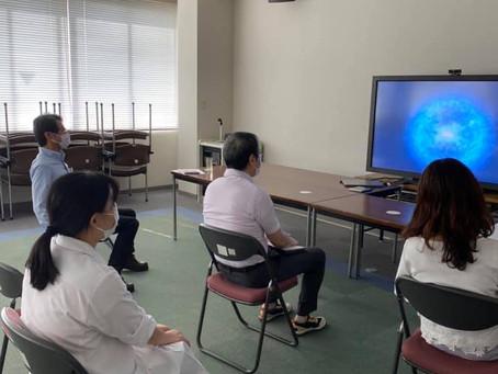 九州栄養福祉大学・東筑紫短期大学 × LIFE®︎いのち