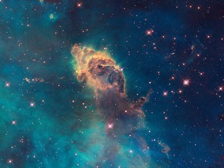 『私たちは宇宙の一部』宇宙的視点を持つ大切さ。