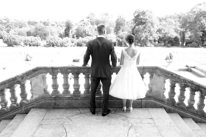Bryanston School Wedding, Dorset