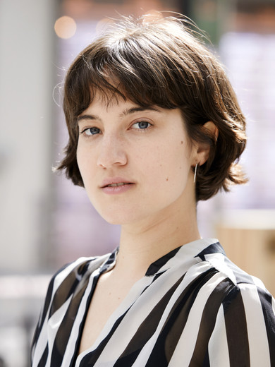 Marie-Helene Tercafs