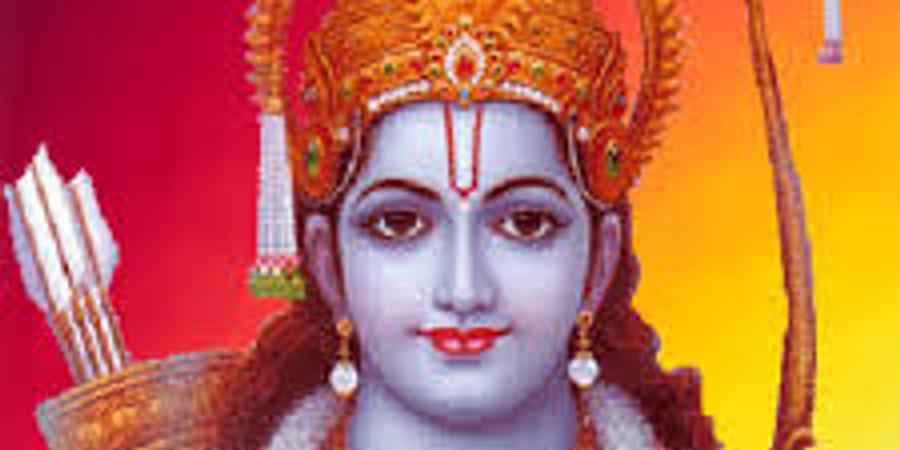 Shri Ram Katha (Flushing, NY, USA)