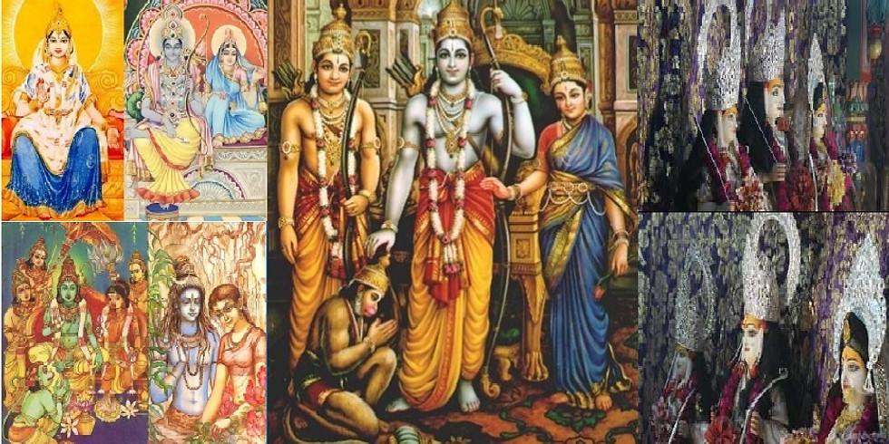 Shri Ram Katha (Bhind)