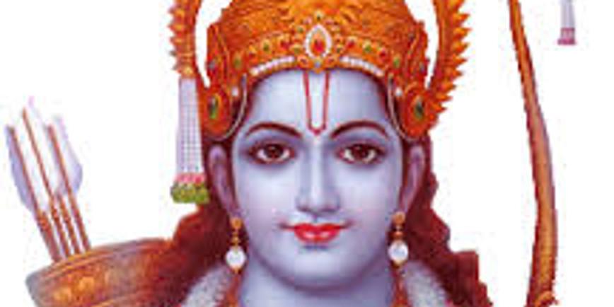 Shri Ram Katha (Chantilly, VA, USA)