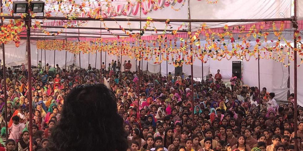 Shri Ram Katha  (Mathura)