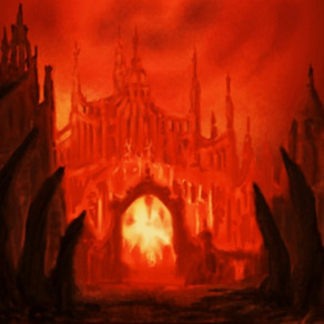 """The Gates of Hell!"" 2-21-21"