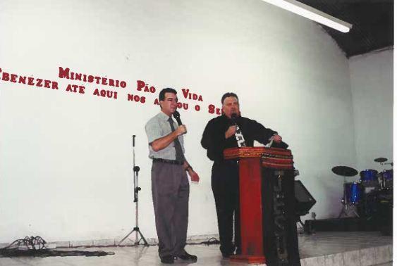 brazil preaching