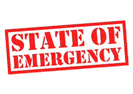 """""""State of Emergency!"""" 6-13-21"""