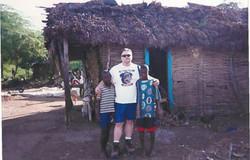 haiti with kids