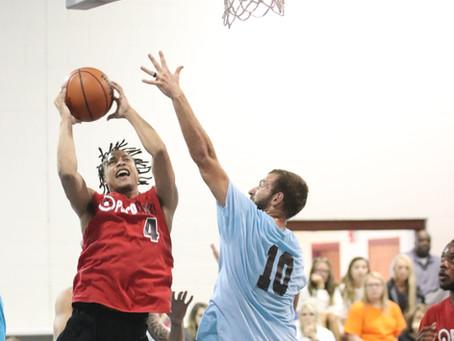 Puroclean Grabs Adult Basketball League Championship