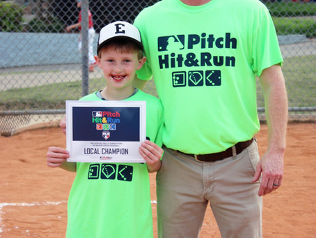 Two Rome Locals to Compete at Major League Stadium