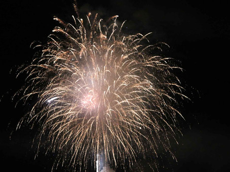 Fireworks, Patriotic Party in the Park Back for July 4th