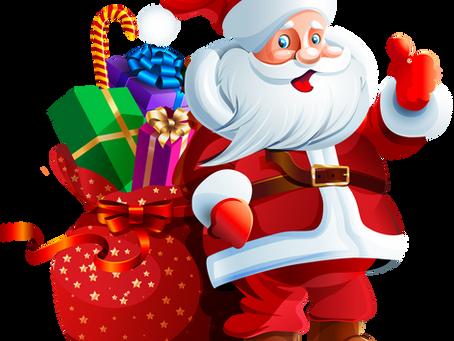 Drive Thru Playtime With Santa Set for Dec. 12