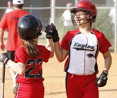 RFPRA offers free softball clinics